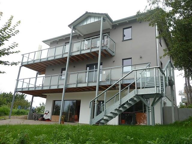 balkone bauschlosserei metallgestaltung kunstschmiede heiko voss sch nberg. Black Bedroom Furniture Sets. Home Design Ideas
