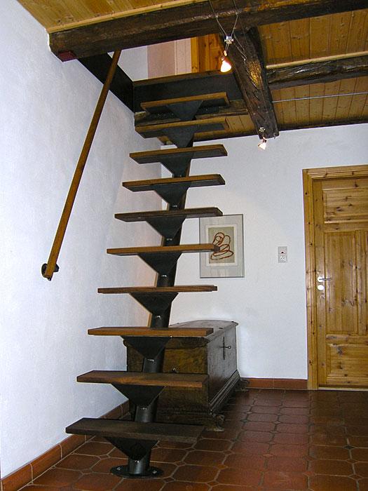 treppen bauschlosserei metallgestaltung kunstschmiede heiko voss sch nberg. Black Bedroom Furniture Sets. Home Design Ideas